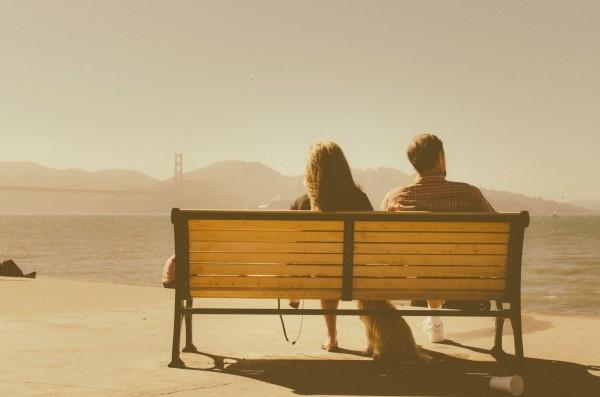 bench-sea-sunny-man-1